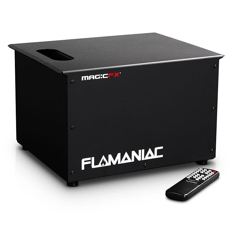 flamaniac